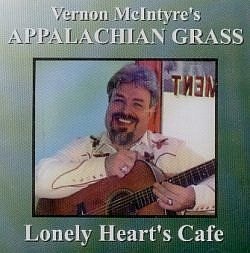 Lonely Hearts Cafe CD