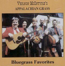 bluegrassfavscd