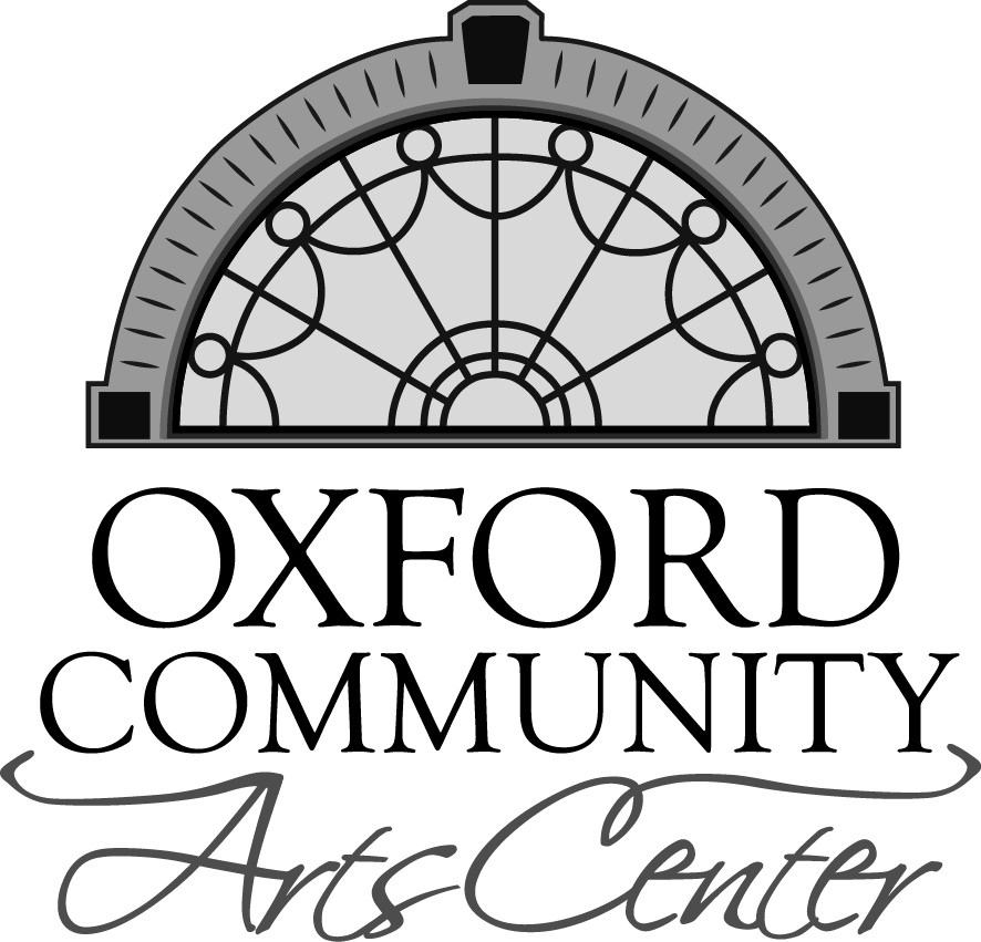Oxford Community Arts Center logo